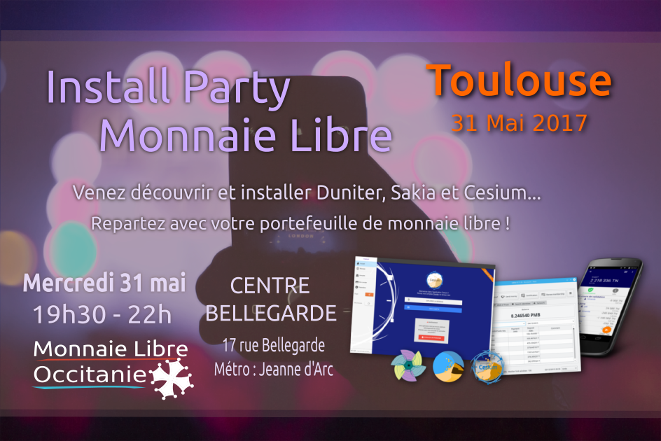Rencontres libres toulouse