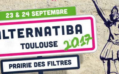 ALTERNATIBA 2017 à Toulouse