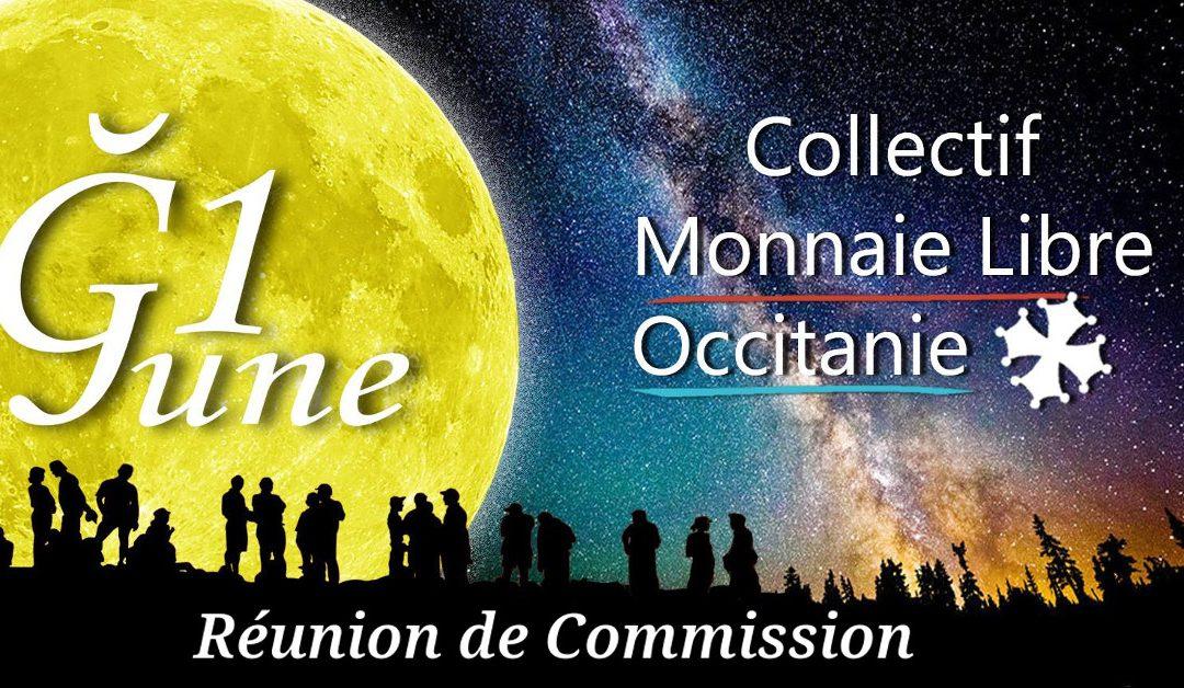 Réunion Commission Animation