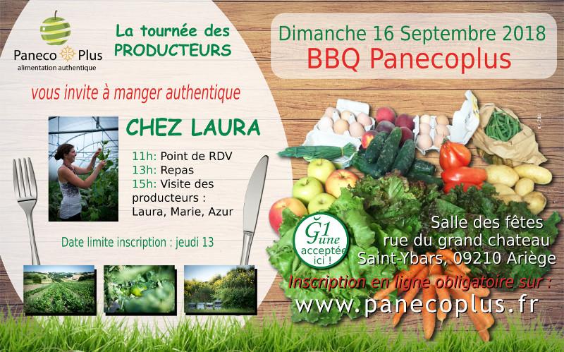 BBQ Panecoplus septembre 2018
