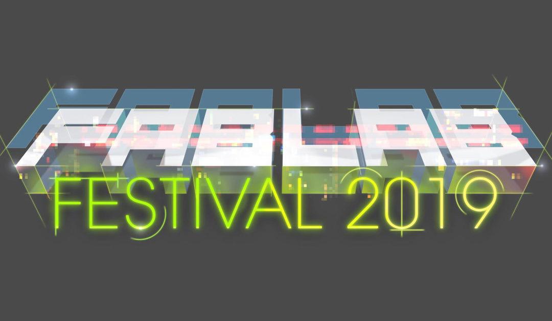 FabLab Festival 2019