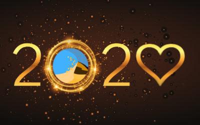 Nouvelle année 2020