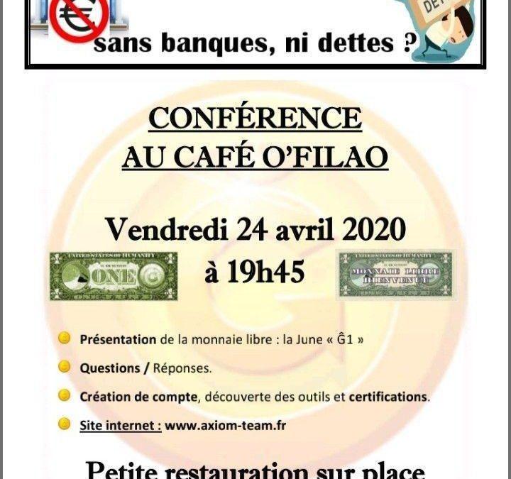 ANNULE – Apéro Monnaie Libre à Albi